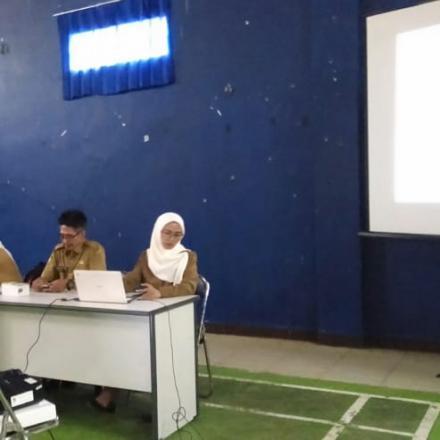 Musyawarah Masyarakat Desa (MMD) Bidang Kesehatan Desa Babakan Kecamatan Ciparay Kab. Bandung