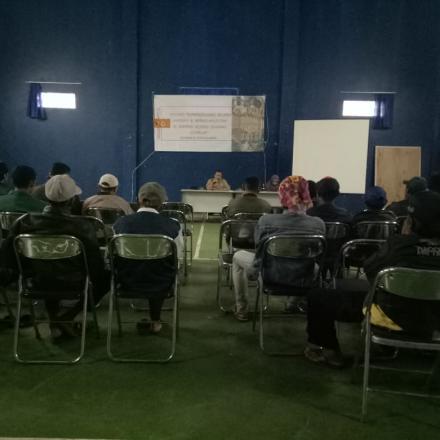 KEGIATAN KERJA SOSIAL MAHASISWA UNIVERSITAS PASUNDAN BANDUNG